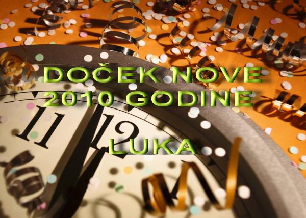 Photo of Doček Nove godine