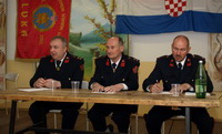 Photo of Održana skupština DVD-a Luka