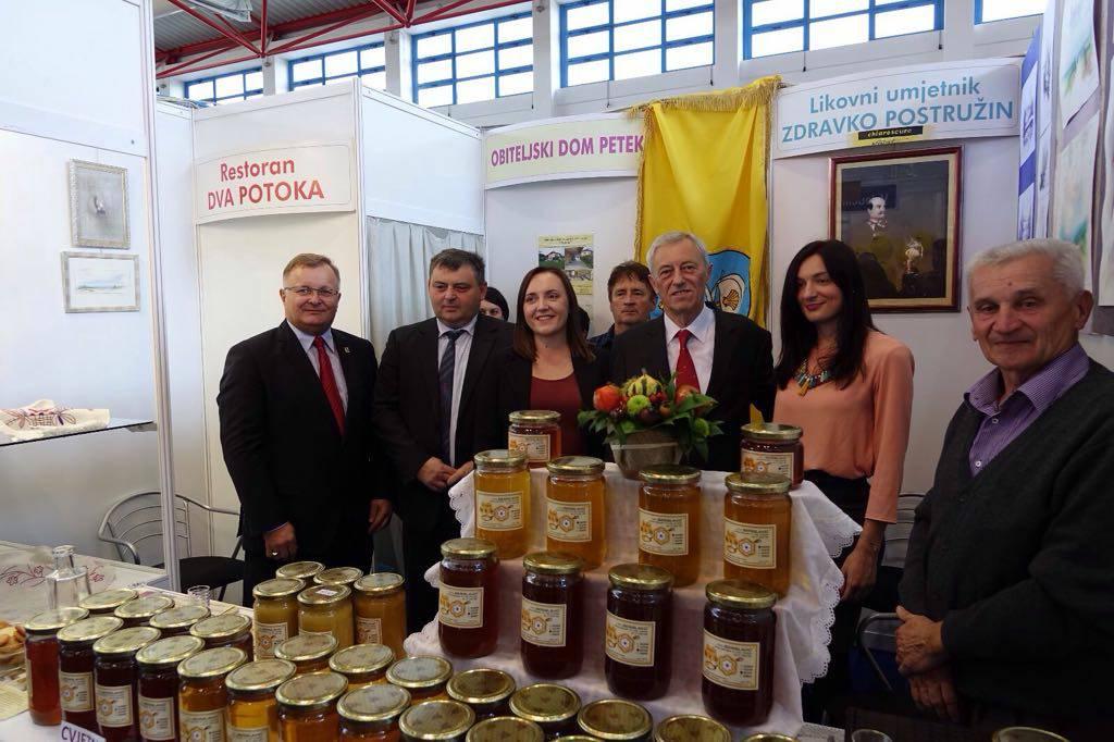 Photo of 19. gospodarski sajam u Zaprešiću