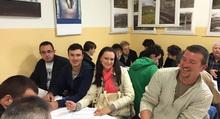 Photo of LAG Sava održao radionicu