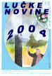 Lučke novine 2004
