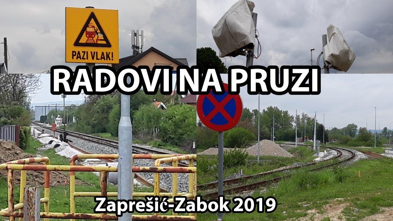 Photo of Obavijest o zatvaranju željezničko-cestovnih prijelaza