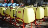 Photo of Ispitivanje traktorskih prskalica i raspršivača