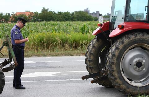 Photo of Tehnički pregled traktora 2019