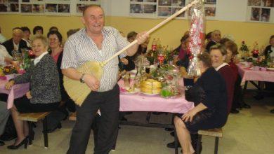 Photo of Umirovljenička zabava za Valentinovo