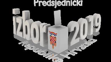 Photo of Predsjednički izbori 2019 – objava biračima