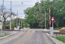 Photo of OBAVIJEST O ZATVARANJU ŽELJEZNIČKO-CESTOVNOG PRIJELAZA LAGERMAX