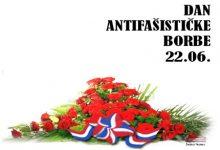 Photo of DAN ANTIFAŠISTIČKE BORBE