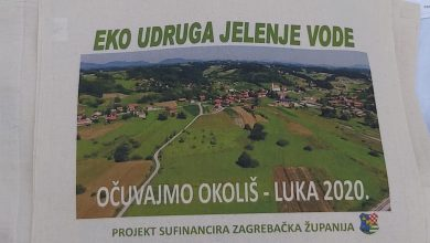"Photo of Proveden projekt ""Očuvajmo okoliš – Luka 2020"""
