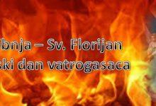 Photo of ČESTITKA VATROGASCIMA POVODOM BLAGDANA SVETOG FLORIJANA